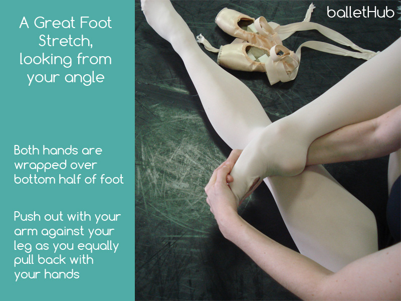 How to Stretch Your Feet Safely and Easily For More ...