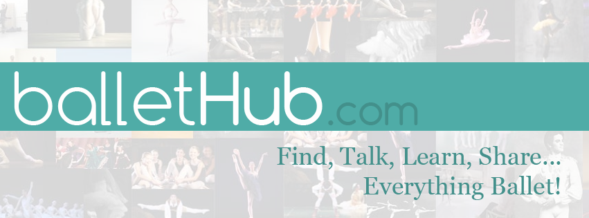 ballethub .com - everything ballet