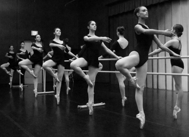 Maine State Ballet School for the Performing Arts ...