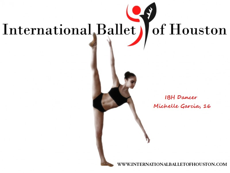 International Ballet of Houston