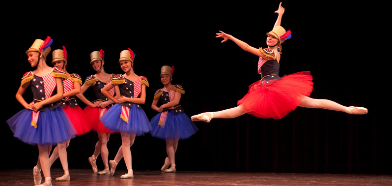 Mount Dora School of Ballet