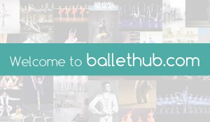 Official Launch of BalletHub