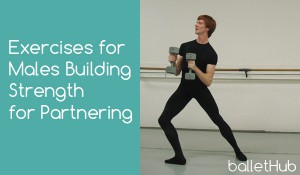 Exercises for Males Building Strength for Partnering