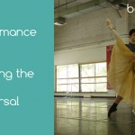 Performance Tip: Dressing the Part in Rehearsal