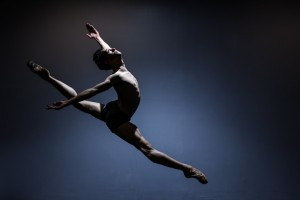 lonnie weeks san francisco ballet