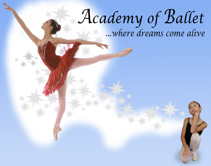 Academy of Ballet, Tap and Jazz