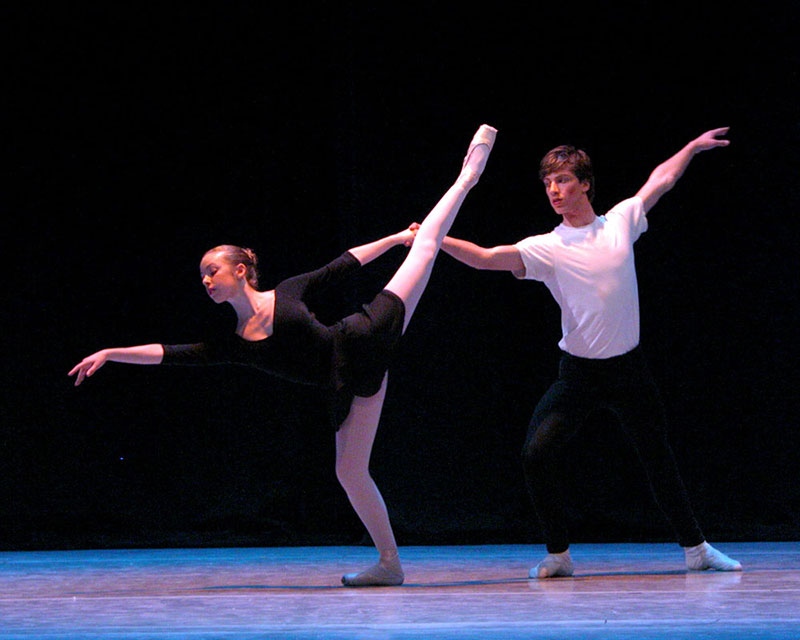 The North Star Ballet