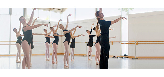 Washington Ballet Summer Intensive - Northwest Campus