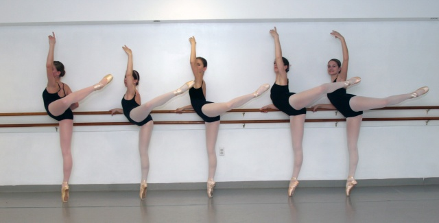 The City Ballet School