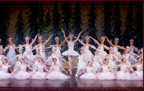 New England Ballet School