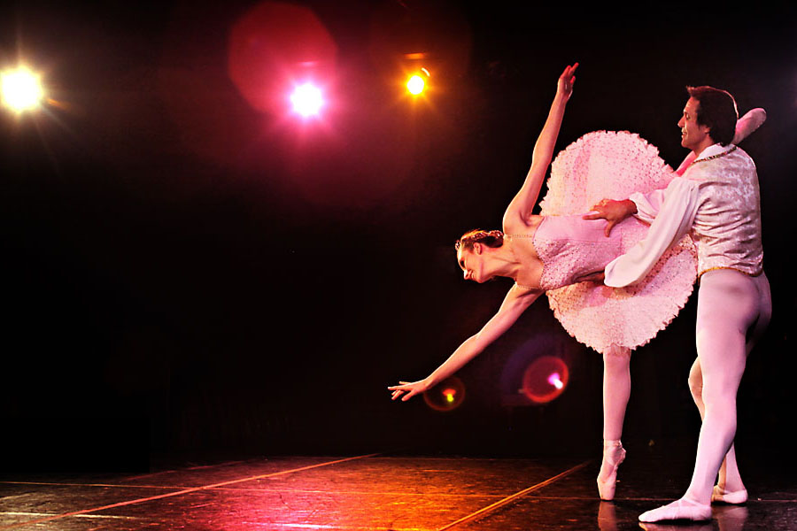 The Sun Valley Ballet School