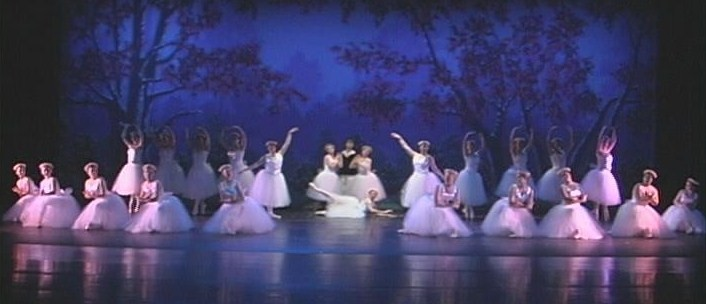 Baltimore Ballet School