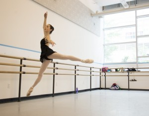robbie downey ellison ballet summer intensive dancing
