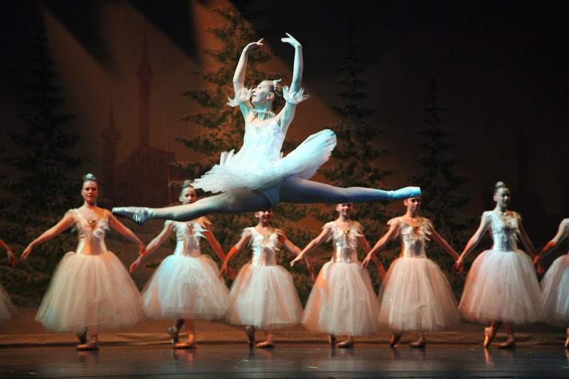 Michigan Ballet Academy