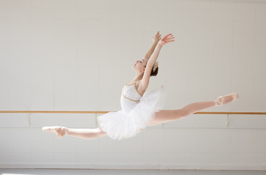 Indianapolis School of Ballet