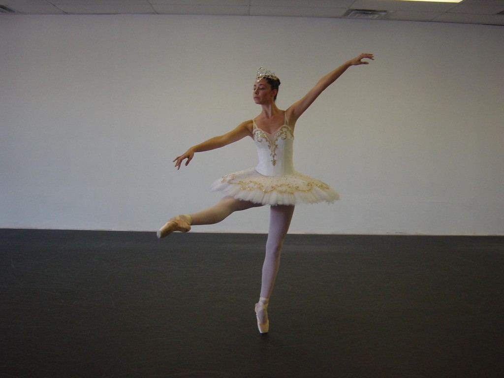 The Art of Classical Ballet