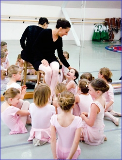 Yellowstone Ballet School