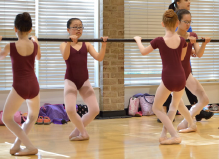 Central Maryland Youth Ballet