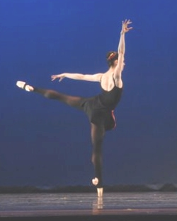 Ballet Theatre of Maryland School of Classical and Contemporary Dance