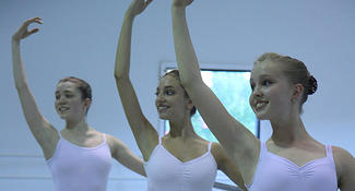 School of The Georgia Ballet