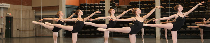 Kansas City Ballet School