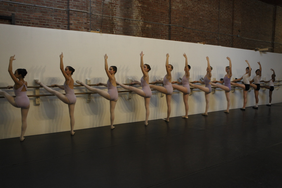 The Florida Ballet Training Center
