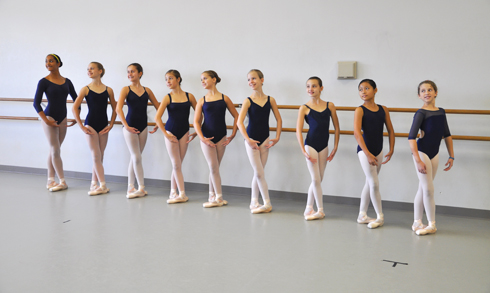 American Dance Center School of Ballet