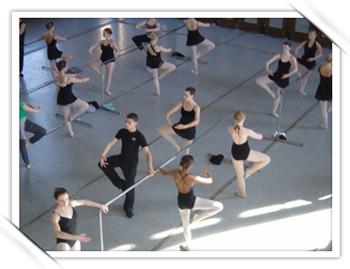 School of the Minnesota Ballet