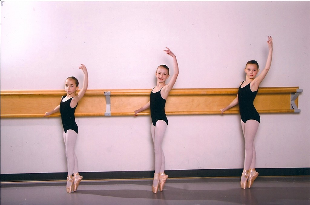 Rocky Mountain Ballet Theatre School