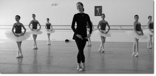 Vladimir Issaev School of Classical Ballet