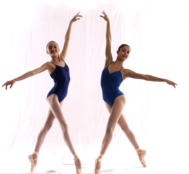 Lilburn School of Ballet