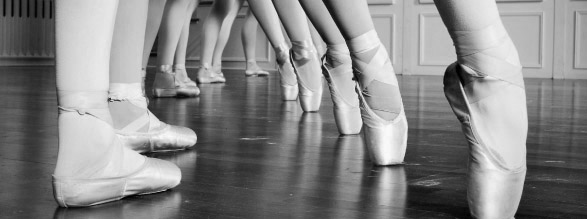 The School of Delaware Ballet