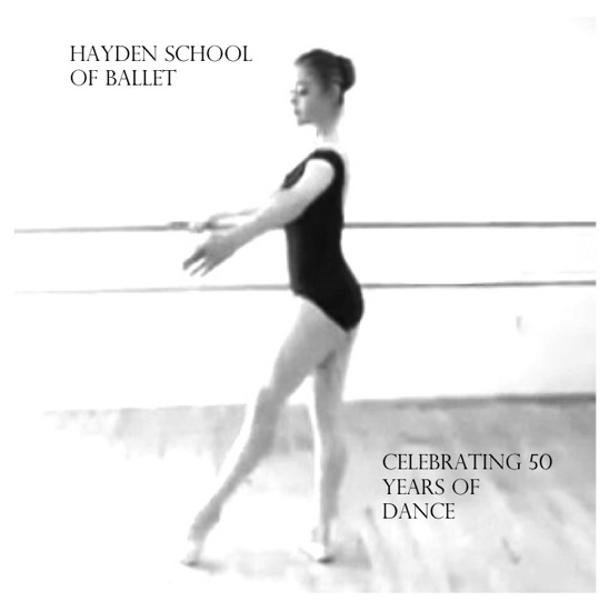 Hayden School of Ballet