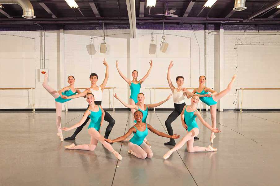Draper Center For Dance Education