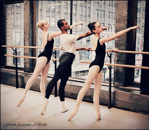 French Academie of Ballet