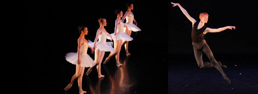 Manhattan Youth Ballet