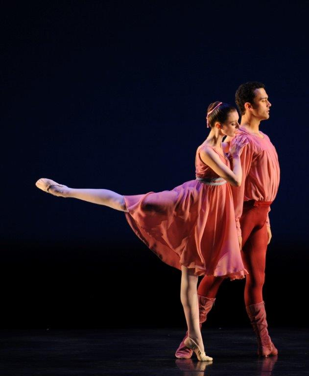 the pittsburgh ballet theater essay