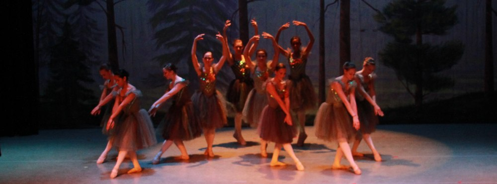 Main Stage Ballet & Dance Academy