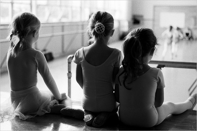 Arc School of Ballet