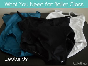 leotards for girls what you need for ballet class