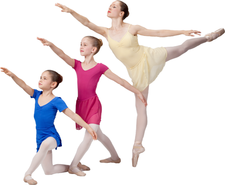 Greenville Ballet School