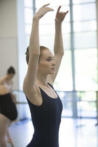 Pacific Northwest Ballet School