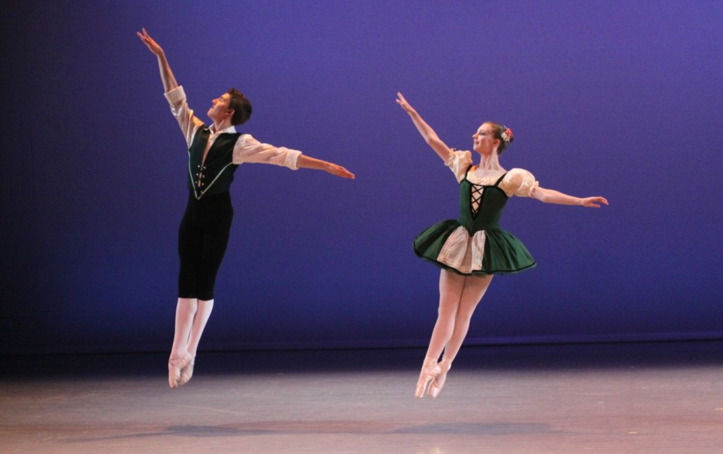The School of Richmond Ballet