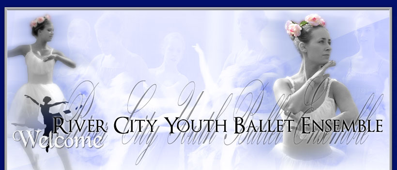 River City Youth Ballet Ensemble