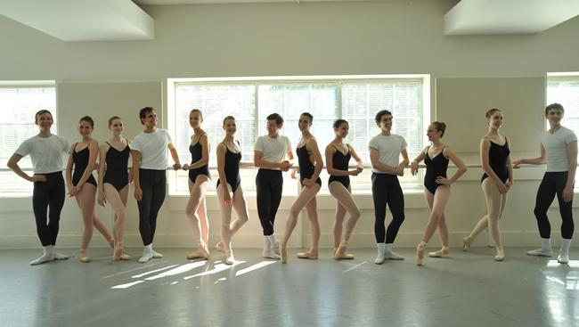 Texas Ballet Theater School