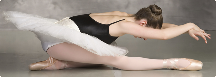 Texas Youth Ballet Conservatory