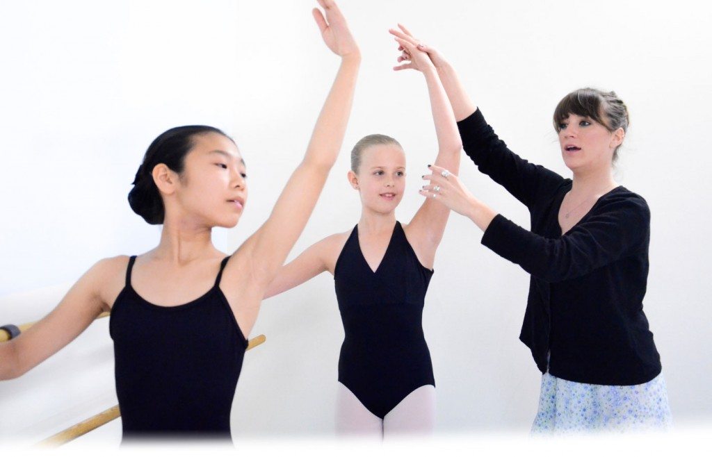 Van Metre School of Dance