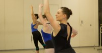 The International Partner Dance Intensive (TIPDI)