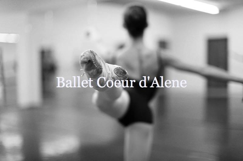 Ballet Coeur D'Alene™ - Photography: Chad Riley