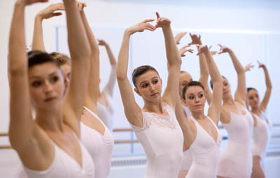 Pacific Northwest Ballet Summer Course - Pacific Northwest Ballet Summer Course